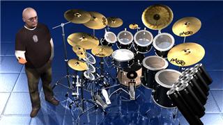drum design