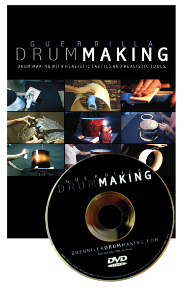 drum building dvd